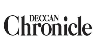 Alakananda RiverFront - Logo - Deccan Chronicle