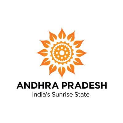 Andhra Pradesh - Sunrise State Logo